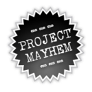 High Score at Project Mayhem 2015